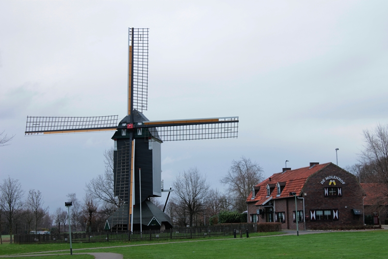 molen Urmond 1