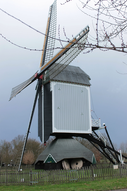 molen Urmond 3