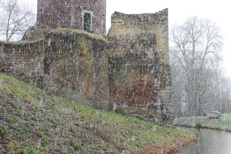 sneeuwstorm 1
