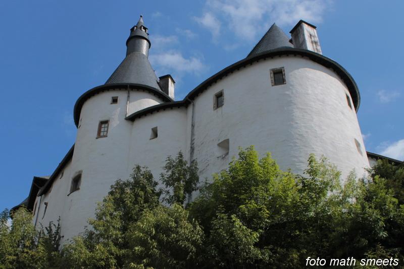 Luxemburg Clervaux 009