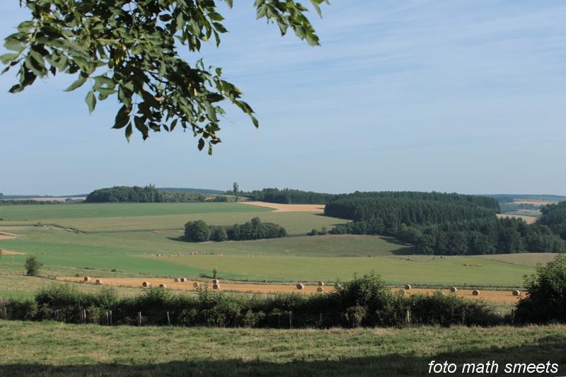 Luxemburgs landschap (2)
