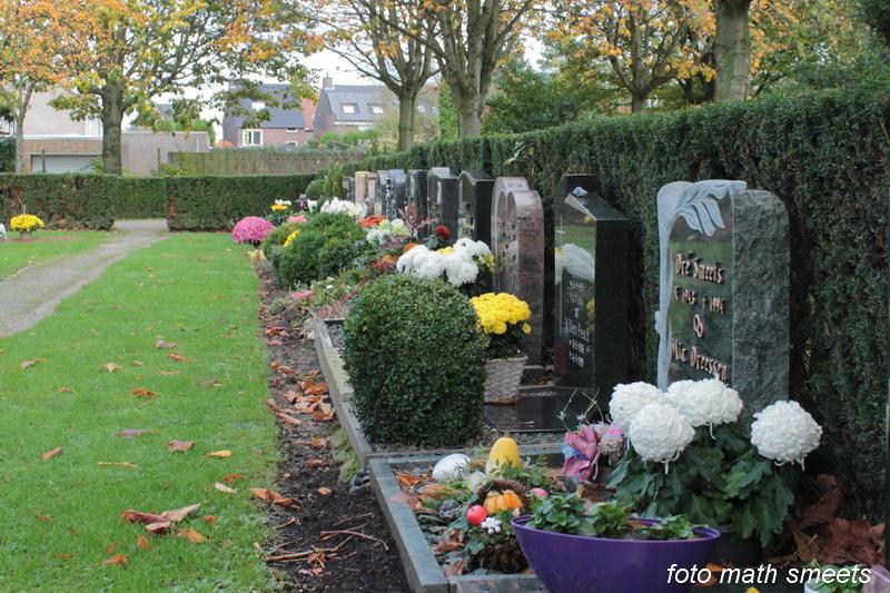 algemene begraafplaats in Elsloo
