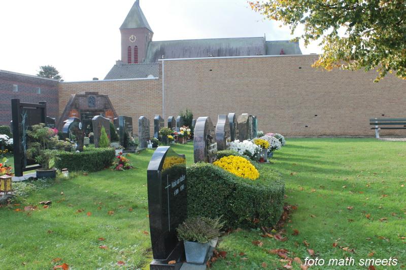 kerkhof Meers