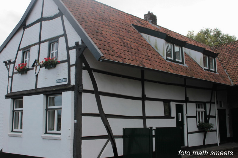 vakwerk huizen (1)