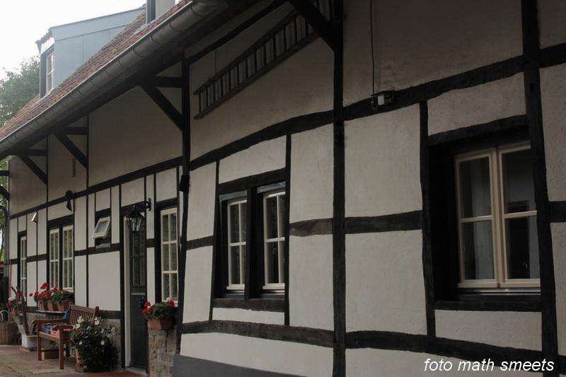 vakwerk huizen (2)