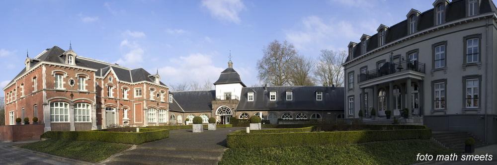 La Basse Court - panorama2