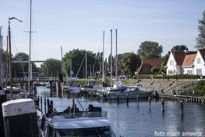 haventje van Veere